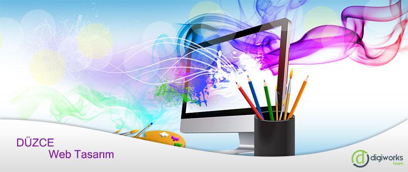 Düzce Web Tasarım