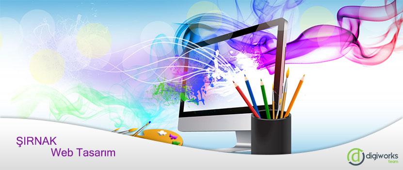 Şırnak Web Tasarım